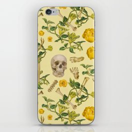 How does your garden grow? iPhone Skin