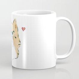 Vizlis Coffee Mug