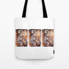 Crâne 02 Tote Bag