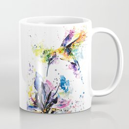 Hummingbird 2 Coffee Mug