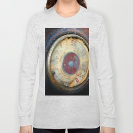 Old Speed Long Sleeve T-shirt