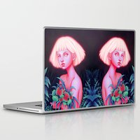 venus Laptop & iPad Skins featuring Venus by Joifish
