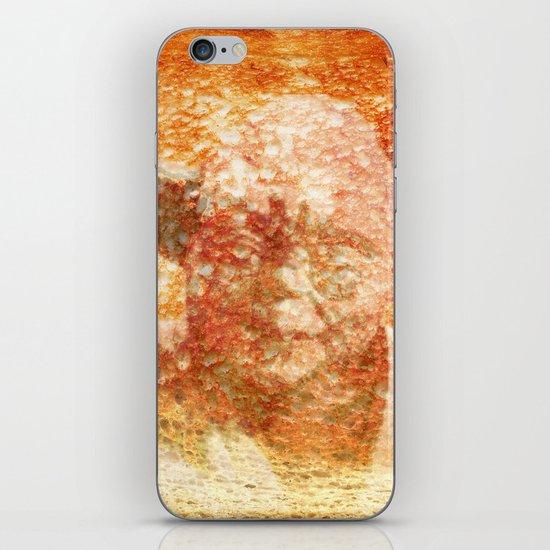 yoda toast iPhone & iPod Skin