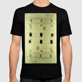 Landscapes c4 (35mm Double Exposure) T-shirt