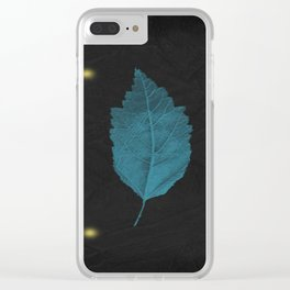 FR 10 Clear iPhone Case
