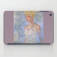 focus iPad Cases featuring Focus by Hinterland Girl