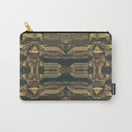 Stalagmites Version 1 Carry-All Pouch
