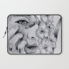 Phoenix | Chanyeol Laptop Sleeve