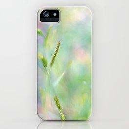 Mesmerise iPhone Case