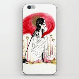 Murderer iPhone Skin