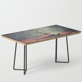 Nostalgia Coffee Table