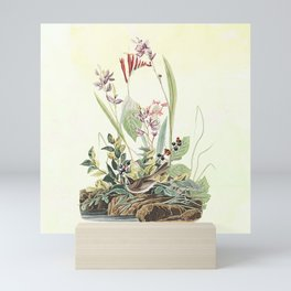 Adventures with Audubon Mini Art Print
