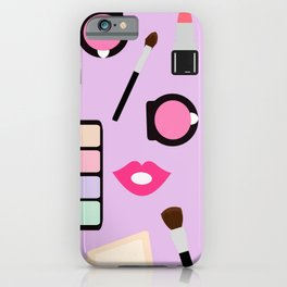 What's Your Pallet? iPhone Case