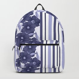 Abstract Wallpaper 7 Backpack