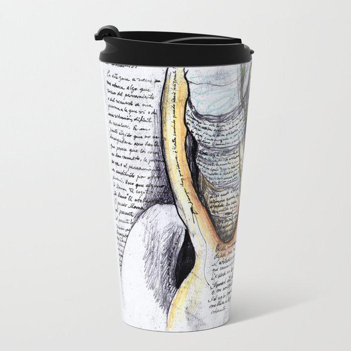 El atolladero Travel Mug