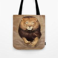 hunter x hunter Tote Bags featuring Hunter by Qaizor