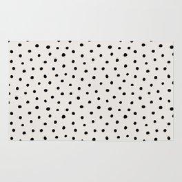 Perfect Polka Dots Rug