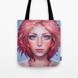 Cancer - The Star Sign Tote Bag