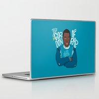 jay z Laptop & iPad Skins featuring Jay Gordon by Chelsea Herrick