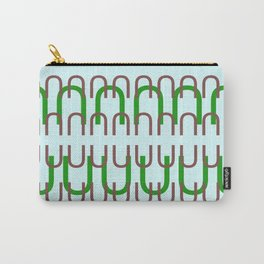mod paper clip Carry-All Pouch