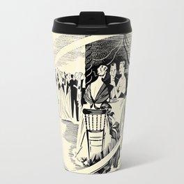 Big O Travel Mug