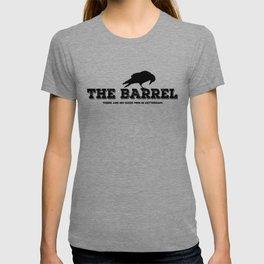 The Barrel T-shirt