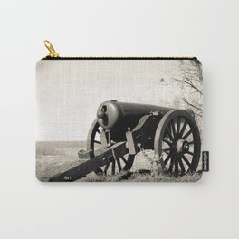 Welcome to Vicksburg 7 Carry-All Pouch