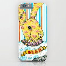 Rabbit and Bear iPhone 6s Slim Case