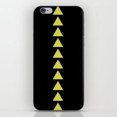 Illuminat-e iPhone & iPod Skin