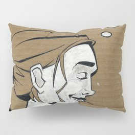 Thoughtless Pillow Sham