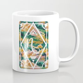 Capricorn Zodiac Sign Coffee Mug