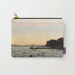 Sunset Swim Carry-All Pouch