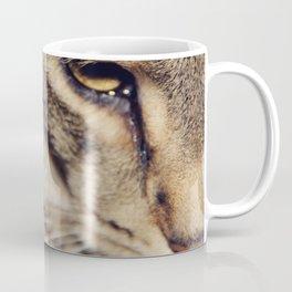Kitties are so nice. Coffee Mug