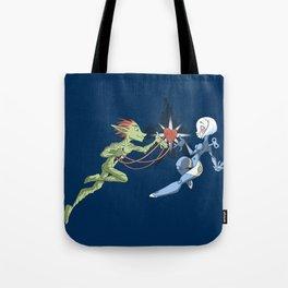 Odd Love Tote Bag
