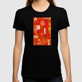 The Hat Dance T-shirt