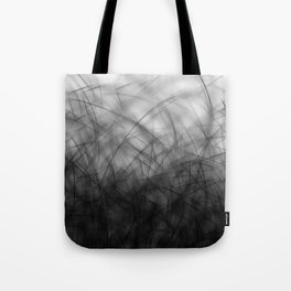 Abstract Faceted Tote Bag