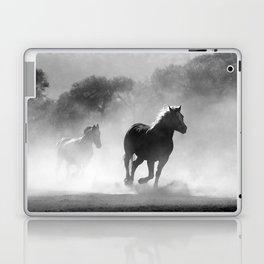 Horses  Laptop & iPad Skin