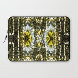 Beauty Among Thorns Laptop Sleeve