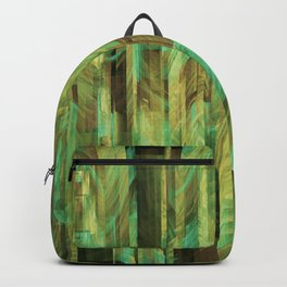 Greeny Dreams Backpack