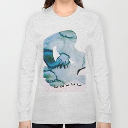 Psychopomp Long Sleeve T-shirt