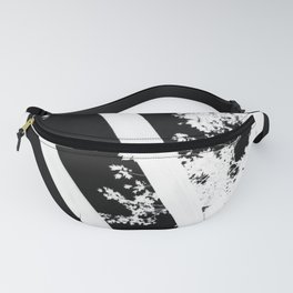 Looking Through the Negative Fanny Pack