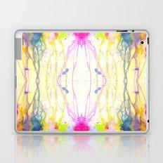 Melt Colors Series: Rain Laptop & iPad Skin