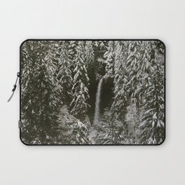 silver falls north Laptop Sleeve