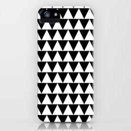 MAD AB-TAANIKO M-White iPhone Case