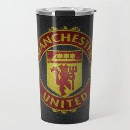 MU Logo Travel Mug
