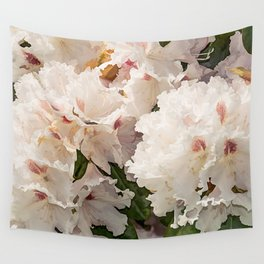 Rhododendron IV Wall Tapestry