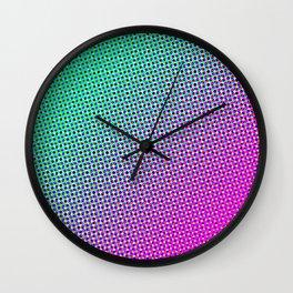 grade Wall Clock