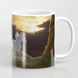 Above the Storm Coffee Mug
