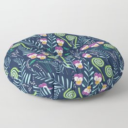 Love - in - Idleness Floor Pillow