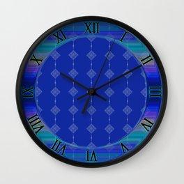 Cubus VII Wall Clock